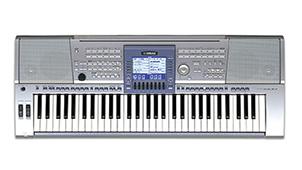 键盘乐器大全