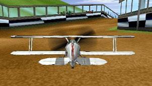 3d飞机专题