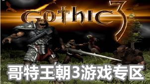 哥特王朝3游戏专区