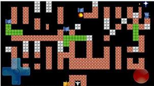 坦克大战游戏下载