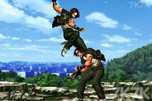 拳皇对战平台软件下载