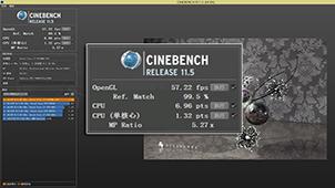 CPU测试软件大全