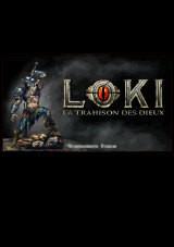洛基(Loki)...