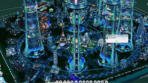 模拟城市5下载大全