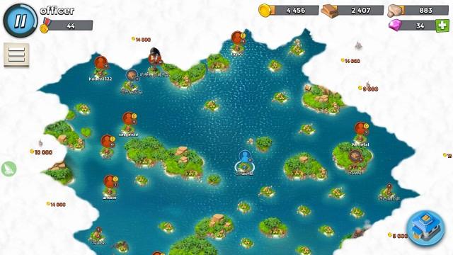 海岛奇兵百度电脑版最新版