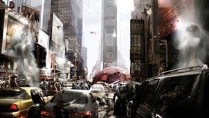 城市战争大全