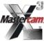 MasterCAM 9.1 简体中文版