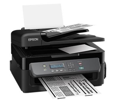 爱普生epson m205打印机驱动
