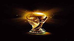 世界杯足球赛专题