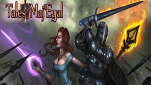 马基埃亚尔的传说游戏大全