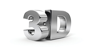 3D立体图片大全