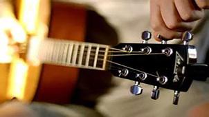 吉他调音大全