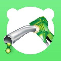 汽车油耗计算工...
