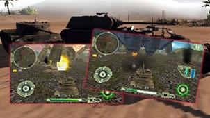 超级坦克专题