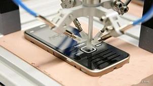 手机性能测试专题