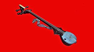 六弦琴专题