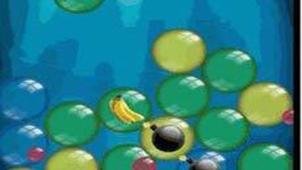 超级泡泡专题