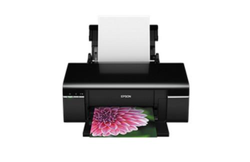 爱普生epson r330打印机驱动