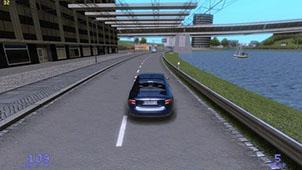 模拟驾驶2011大全