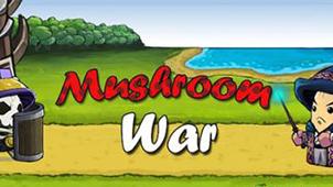 蘑菇战争游戏下载
