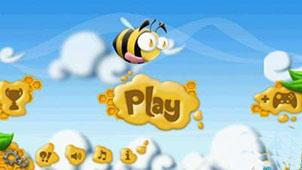 小蜜蜂游戏专题