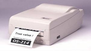 条形码打印机专题