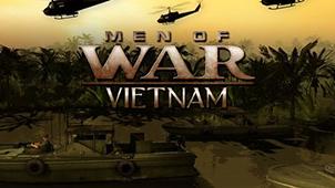 战争之人越南
