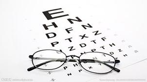 视力测试大全