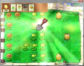 植物大战僵尸:Plants vs.Zombies