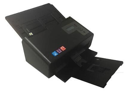 紫光Uniscan Q2260扫描仪驱动