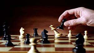 国际象棋游戏专题