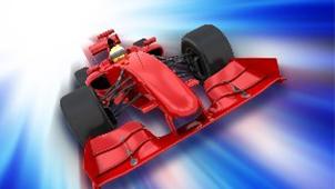 f1方程式赛车游戏下载