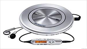 cd播放器