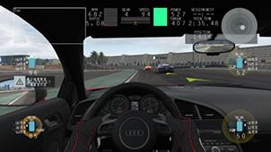 模拟赛车大全
