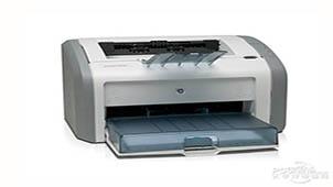 惠普1020打印机大全