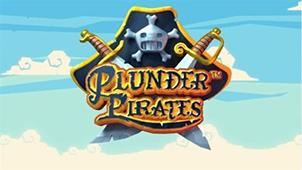 海盗掠夺专题
