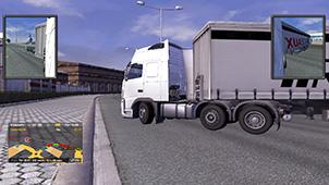 欧洲卡车模拟2下载专题