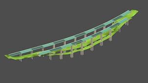 桥梁设计软件专题