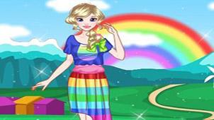 彩虹游戏专题