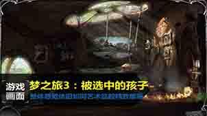 梦之旅3大全