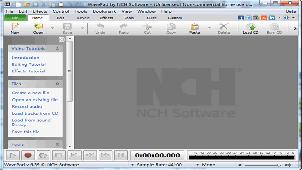 声音编辑软件