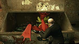 杀手4血钱攻略专题
