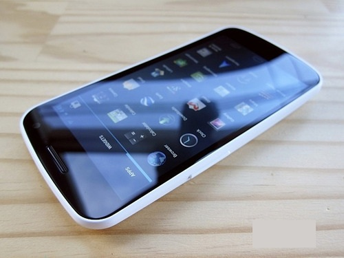 三星 I9250 (Galaxy Nexus) 驱动