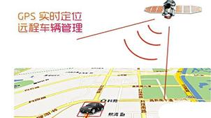GPS监控大全