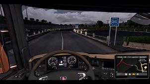 欧洲卡车模拟2攻略