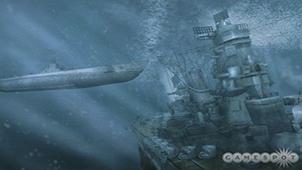 猎杀潜航4