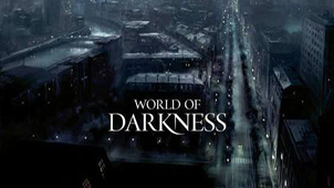 黑暗世界大全