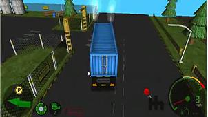 卡车司机专题