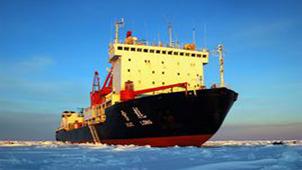 破冰船专题