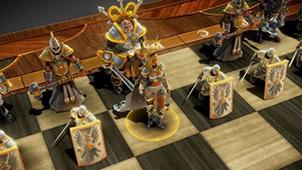 3D版国际象棋大全
